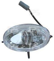Правая фара противотуманная Чери QQ 03-13 без лампы / CHERY QQ (2003-2013)
