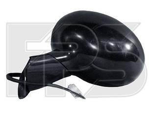 Левое зеркало Чери QQ электрический привод; без обогрева; выпуклое / CHERY QQ (2003-2013)