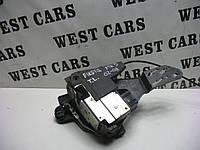 Замок задней левой двери с ручкой Ford Fiesta 2002-2008 Б/У