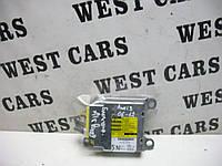 Блок управления Airbag Toyota Auris 2007-2012 Б/У