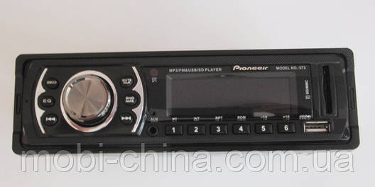 Автомагнитола Pioneer 573, фото 2