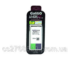 Акумулятор Батарея Galilio Samsung A510, A5 2016 (2300 mAh)