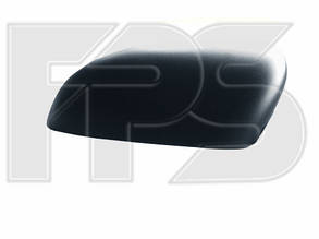 Левая крышка зеркала Шевролет Авео T300 текстура / CHEVROLET AVEO T300 (2011-)