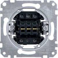 Механизм выключателя 3-кл. Merten MTN311900