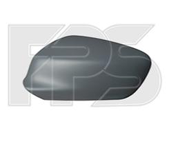 Левая крышка зеркала Пежо 301 текстура / PEUGEOT 301 (2013-2016)