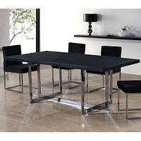 Обеденный стол в стиле LOFT (NS-970003034), вис-750мм, шир-950мм, довж-1950мм,, фото 1