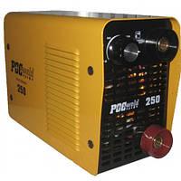 Сварочный аппарат инвертор POCweld ММА-250 Росвелд 36607