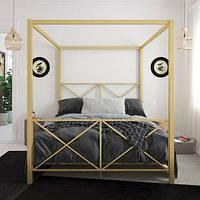 Кровать в стиле LOFT (NS-970003232), фото 1