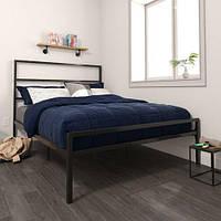 Кровать в стиле LOFT (NS-970003259), фото 1