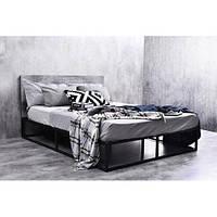Кровать в стиле LOFT (NS-970003302), фото 1