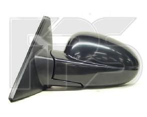 Правое зеркало Дэу Нубира II -04 электрический привод; без обогрева; выпуклое / DAEWOO NUBIRA II (1999-2004)