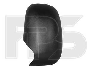 Левая крышка зеркала Форд Транзит текстура / FORD TRANSIT (-2000)