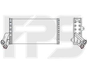 Печка Ситроен Жампи (2003-2007) / CITROEN JUMPY (2003-2007)