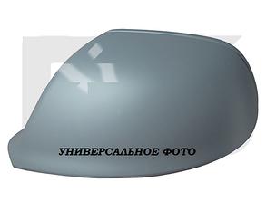 Левая крышка зеркала Ситроен Жампер 06- текстура / CITROEN JUMPER (2006-)