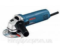 Угловая шлифмашина (болгарка) Bosch GWS 850 CE Professional 0601378793