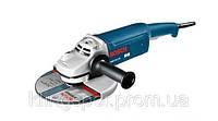 Угловая шлифмашина (болгарка) Bosch GWS 20-230 H Professional 0601850107