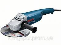 Угловая шлифмашина (болгарка) Bosch GWS 24 - 230 H Professional 0601884103