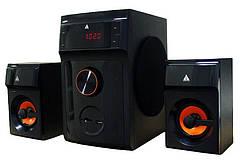 Акустическая система GOLDEN FIELD LA-161G MP3 player Remote Control+FM+ Bluetooth