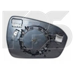 Правый вкладыш зеркала Форд Мондео V / FORD MONDEO V (2014-)