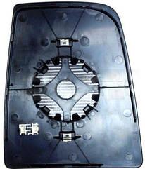 Левый вкладыш зеркала Форд Транзит 14- / FORD TRANSIT (2014-)
