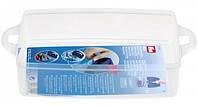 Дополнительный элемент для Клик-бокса, 2 литра пластик прозрачный 24х16,5х6,5 см