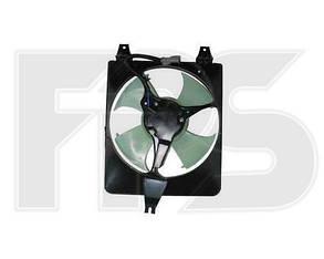 Вентилятор в сборе Хонда Аккорд 6 99-02 ЕВРОПА седан/хечбек / HONDA ACCORD 6 (1999-2002)