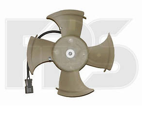 Вентилятор без кожуха Хонда Цивик 01-06 / HONDA CIVIC (2001-2006)