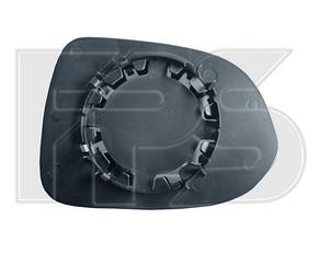 Левый вкладыш зеркала Хонда Джаз / HONDA JAZZ