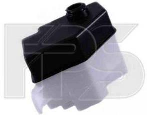 Бачок радиатора расширительный Хюндаи Акцент 06-10 / HYUNDAI ACCENT (2006-2010)
