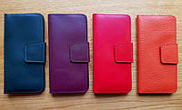 Кожаные кошельки Орнамент Вышиванка Цветы Завиток Ассортимент Киев в наличии, фото 1