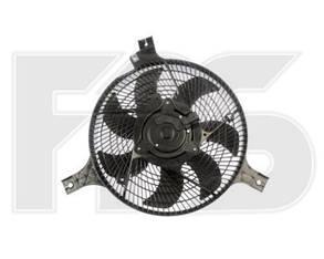 Вентилятор в сборе Инфинити FX35/45 03-09 / INFINITI FX