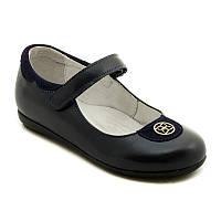Туфли для девочки Каприз КШ-КД-512.29-30
