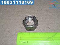 ⭐⭐⭐⭐⭐ Гайка М20х1,5 шестигранная (1кг = 1 компл) ГОСТ 5915-70 (производство  Украина)  М20х1,5
