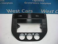 Накладка центральной консоли комплектная Ford C-Max 2003-2010 Б/У