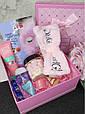 Подарочный набор уходовой корейской косметики для лица Pro Make Up №1, фото 2