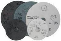 Шлифовальный круг ПП 100 х 20 х 20 54С 80 ВТ точильный камень абразивный диск