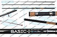 Удилище для начинающих SWD Basic Feeder 3.6 м.  180 гр.