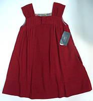 Детский сарафан для девочек Zara (Испания)