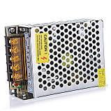 Адаптер 12V 3.5A METAL, фото 3