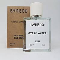 Byredo Gypsy Water - Quadro Tester 60ml