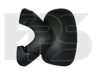Правое зеркало Опель Виваро 02- электрический привод; с обогревом; выпуклое / OPEL VIVARO I (2001-2014)