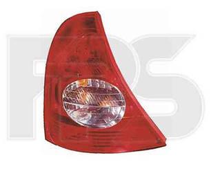Правый задний фонарь Рено Симбол I / RENAULT CLIO/SYMBOL (1998-2008)