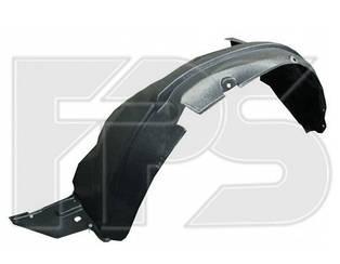 Подкрылок передний правый Сузуки SX 4 06- / SUZUKI SX 4 (2006-2013)