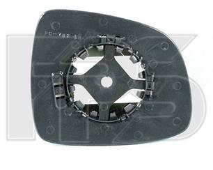 Левый вкладыш зеркала Сузуки SX 4 06-12 / SUZUKI SX 4 (2006-2013)