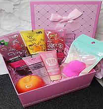 Подарочный набор уходовой белорусской косметики для лица Pro Make Up №2