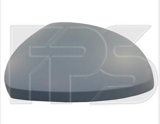 Правая крышка зеркала Вольксваген Тигуан 07- грунтованная / VOLKSWAGEN TIGUAN (2007-2016)