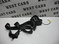 Ремень безопасности передний левый с пиропатроном Fiat Panda 2003-2012 Б/У