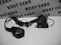 Ремень безопасности передний правый с пиропатроном Fiat Panda 2003-2012 Б/У