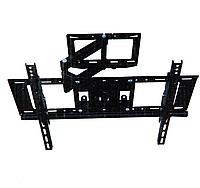 Настенное крепление кронштейн для телевизора CP501 от 32 до 55 дюймов   кронштейн на стену