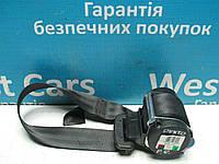 Ремень безопасности передний правый Fiat Grande Punto 2005-2009 Б/У